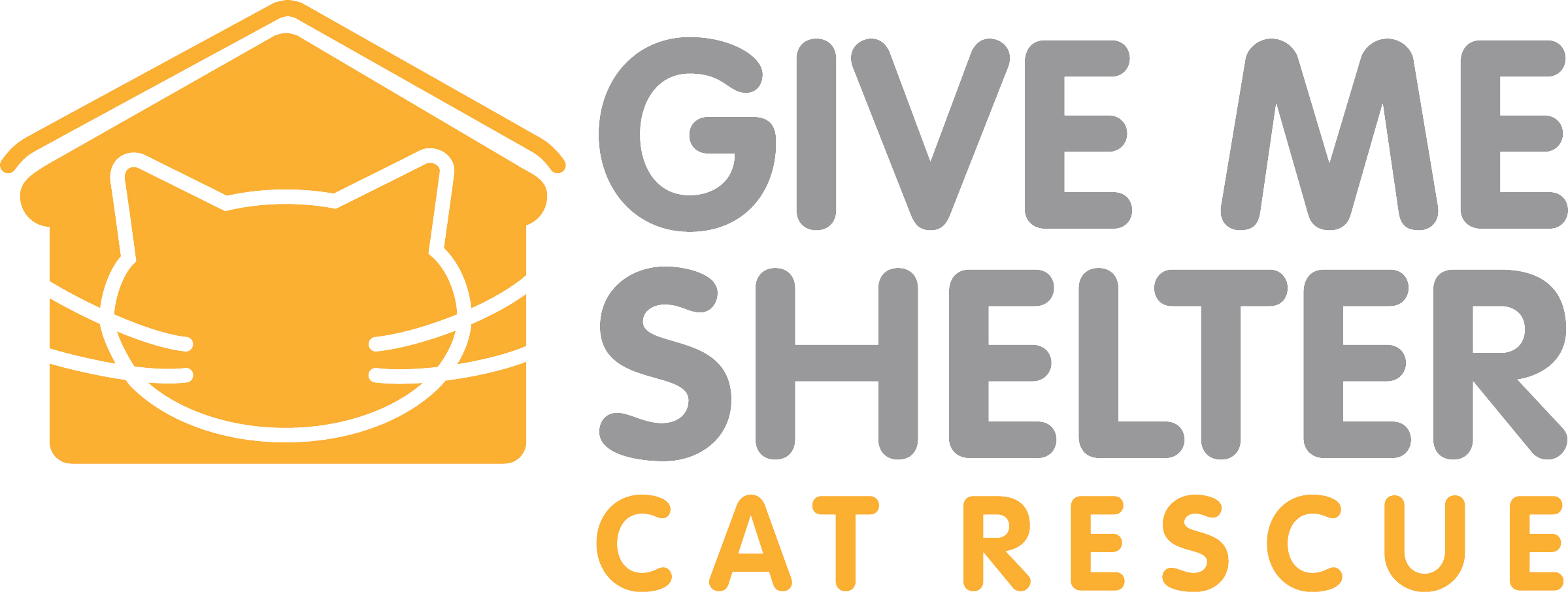 Give Me Shelter logo